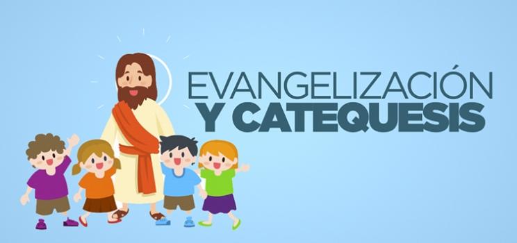 Apoyo a la Evangelización y Catequesis